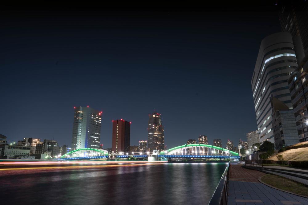 夜景撮影-2 ウォーターフロント_f0324026_02400952.jpg