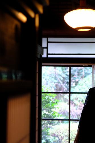 """「森鴎外の住宅跡地での""""褒章懐石""""ランチ 上野 水月ホテル鴎外荘」_a0000029_06495396.jpg"""