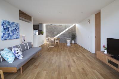 丸亀の家の竣工写真_e0097130_23224042.jpg