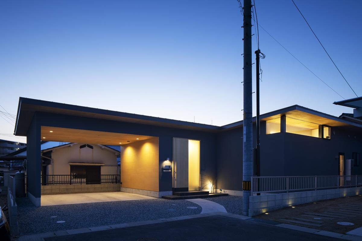 丸亀の家の竣工写真_e0097130_23234727.jpg