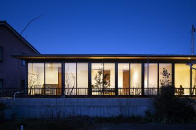 丸亀の家の竣工写真_e0097130_23234842.jpg