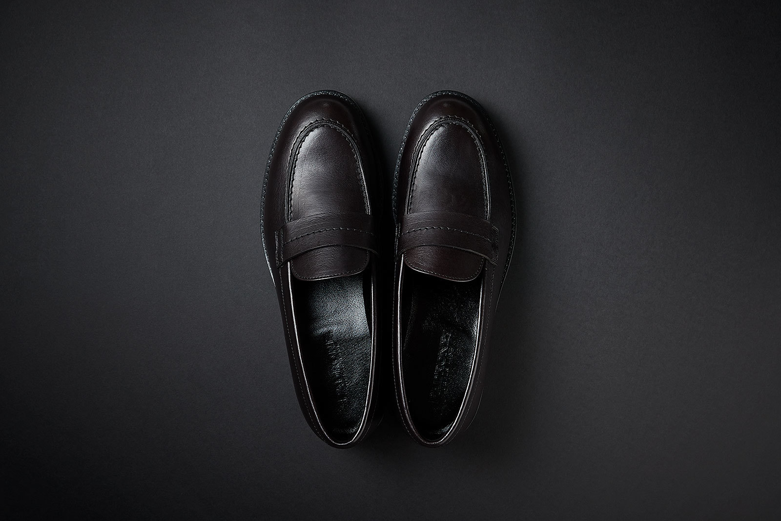 PADRONE LOAFERS_a0155932_23075132.jpg
