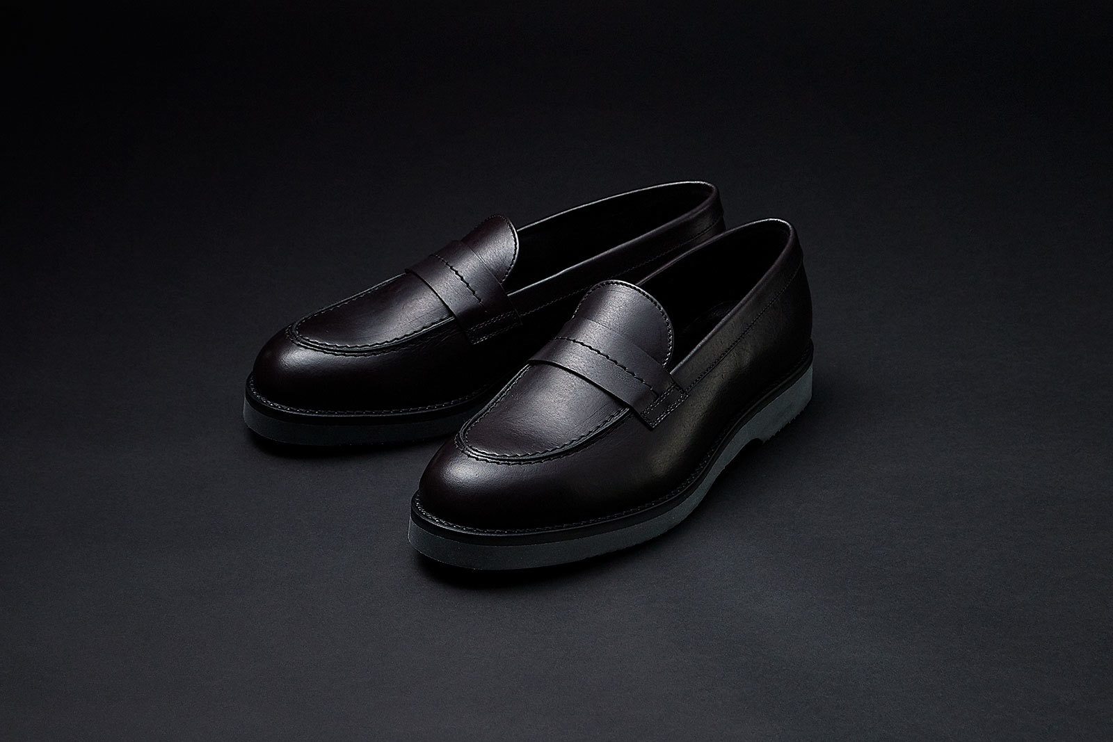 PADRONE LOAFERS_a0155932_23075967.jpg