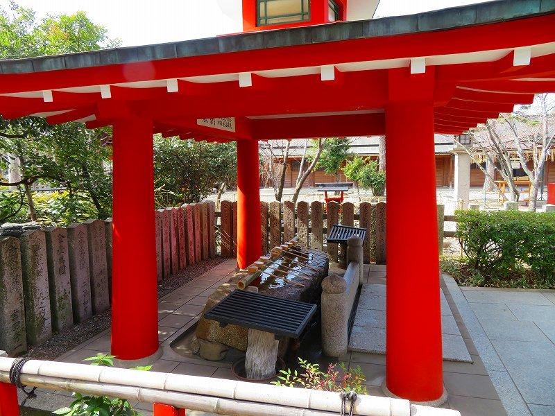 車折(くるまさき)神社(京都)20190224_e0237645_23341918.jpg