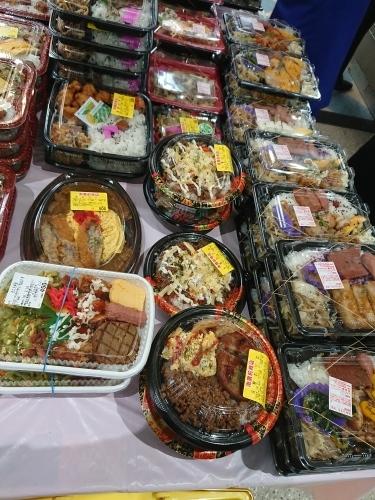那覇空港の美味しいお弁当、コンビニシャロン♪_c0100865_22583902.jpg