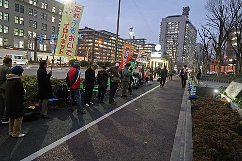 No Nukes! No War! No Abe!_a0188487_18454124.jpg