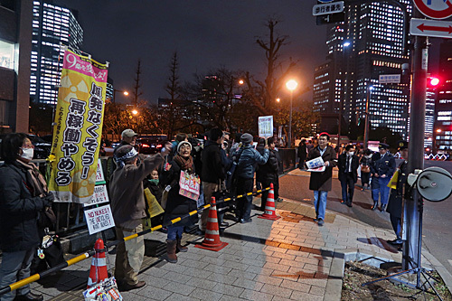No Nukes! No War! No Abe!_a0188487_18460296.jpg