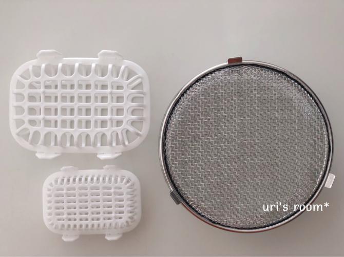 食洗機をさらに快適に使いたい!便利アイテムヽ(´▽`)/_a0341288_21293152.jpg