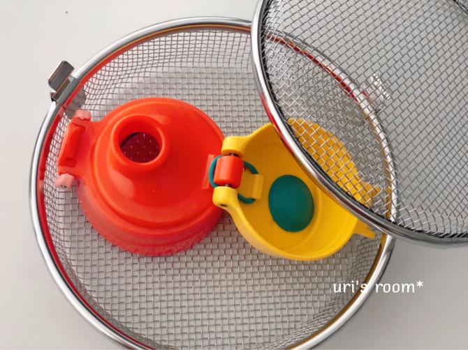 食洗機をさらに快適に使いたい!便利アイテムヽ(´▽`)/_a0341288_21301362.jpg