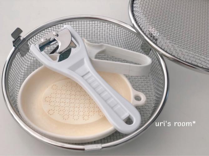 食洗機をさらに快適に使いたい!便利アイテムヽ(´▽`)/_a0341288_21310427.jpg