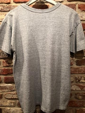 "1940s \"" U.S NAVAL \"" ALL cotton POPLIN - VINTAGE TRENCH COAT - D.NAVY - ._d0172088_20281884.jpg"