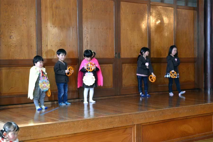 上宮第一幼稚園「お誕生会」_d0353789_15054839.jpg
