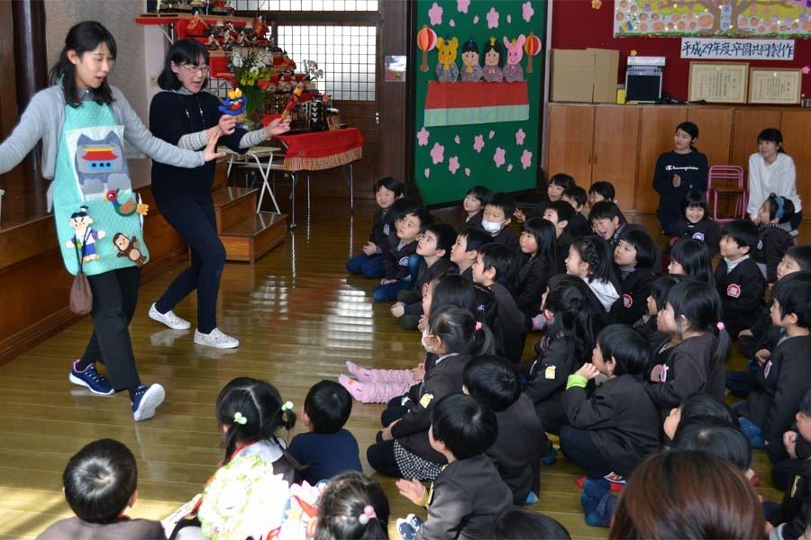 上宮第一幼稚園「お誕生会」_d0353789_15062341.jpg
