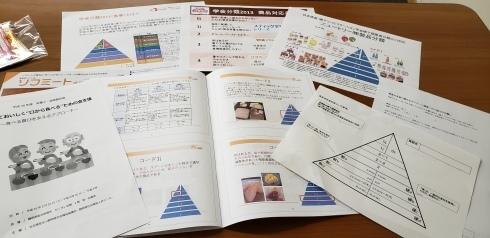 おいしく食べるための食支援、研修会_e0175495_17224439.jpg