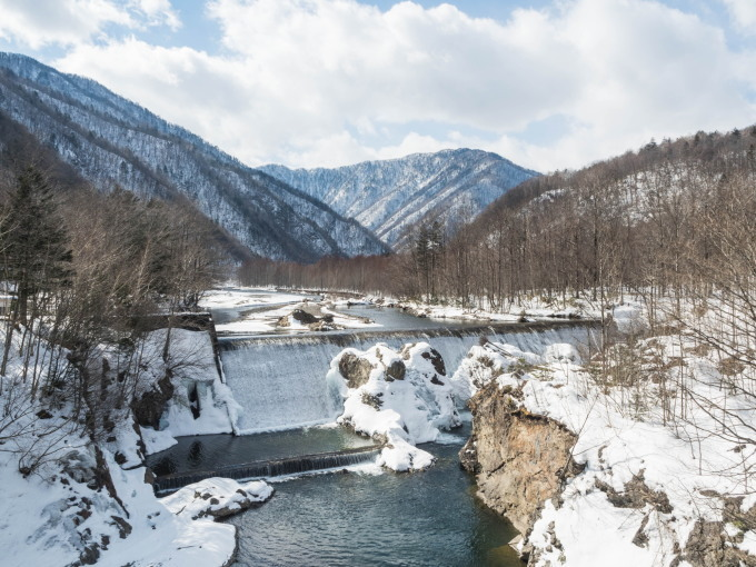 2月だけど春っぽい?中札内村とその周辺ツアー_f0276498_23580164.jpg