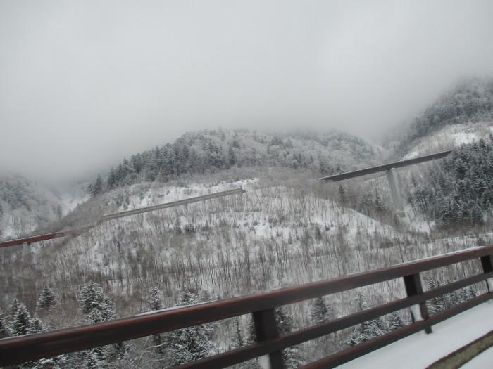 2月27日(水)・・・層雲峡から秘湯へ_f0202703_21330982.jpg