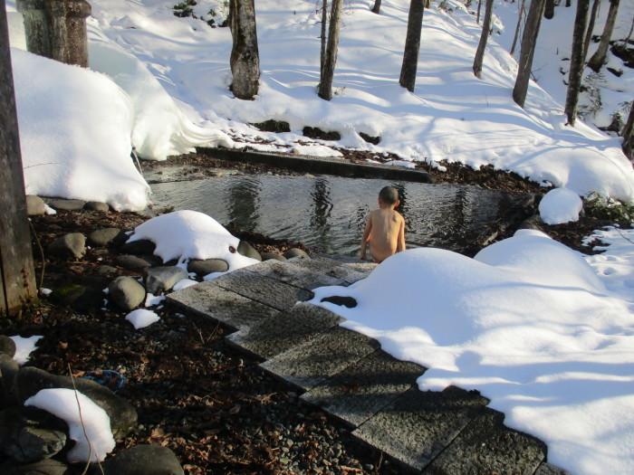 2月27日(水)・・・層雲峡から秘湯へ_f0202703_22341993.jpg