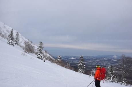 2018年12月22-24日 粉雪病の季節始まる。八甲田山で初滑り_c0242406_13150451.jpg