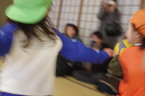 速報!平成30年度 年中組クラス対抗めちゃビー大会! ー第2節ー ー②ー_c0058507_19312826.jpg