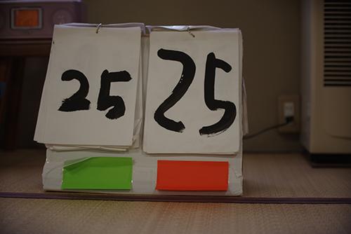 速報!平成30年度 年中組クラス対抗めちゃビー大会! ー第2節ー ー②ー_c0058507_19313756.jpg