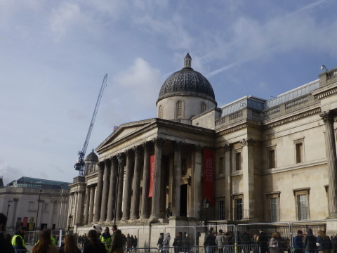 イギリス旅行記2日目【The National Gallery】_e0237625_15375282.jpg