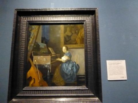 イギリス旅行記2日目【The National Gallery】_e0237625_15393626.jpg