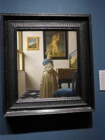 イギリス旅行記2日目【The National Gallery】_e0237625_15420255.jpg