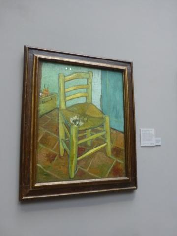 イギリス旅行記2日目【The National Gallery】_e0237625_15515107.jpg