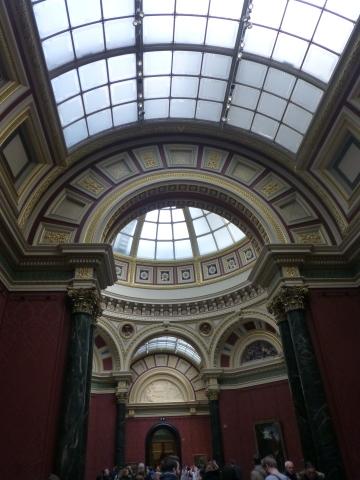 イギリス旅行記2日目【The National Gallery】_e0237625_15532542.jpg