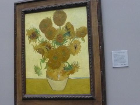 イギリス旅行記2日目【The National Gallery】_e0237625_15553643.jpg