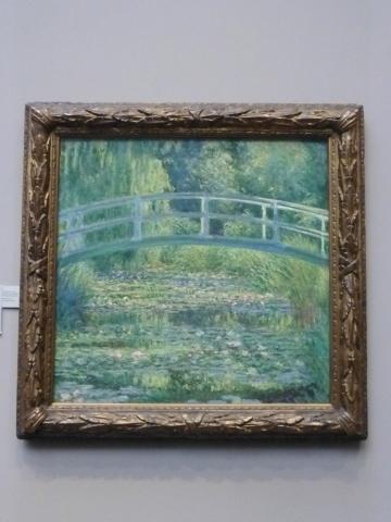 イギリス旅行記2日目【The National Gallery】_e0237625_16045640.jpg