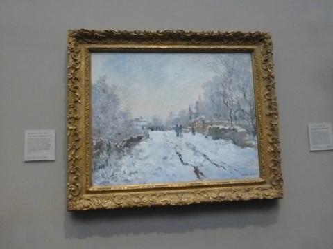 イギリス旅行記2日目【The National Gallery】_e0237625_16094590.jpg