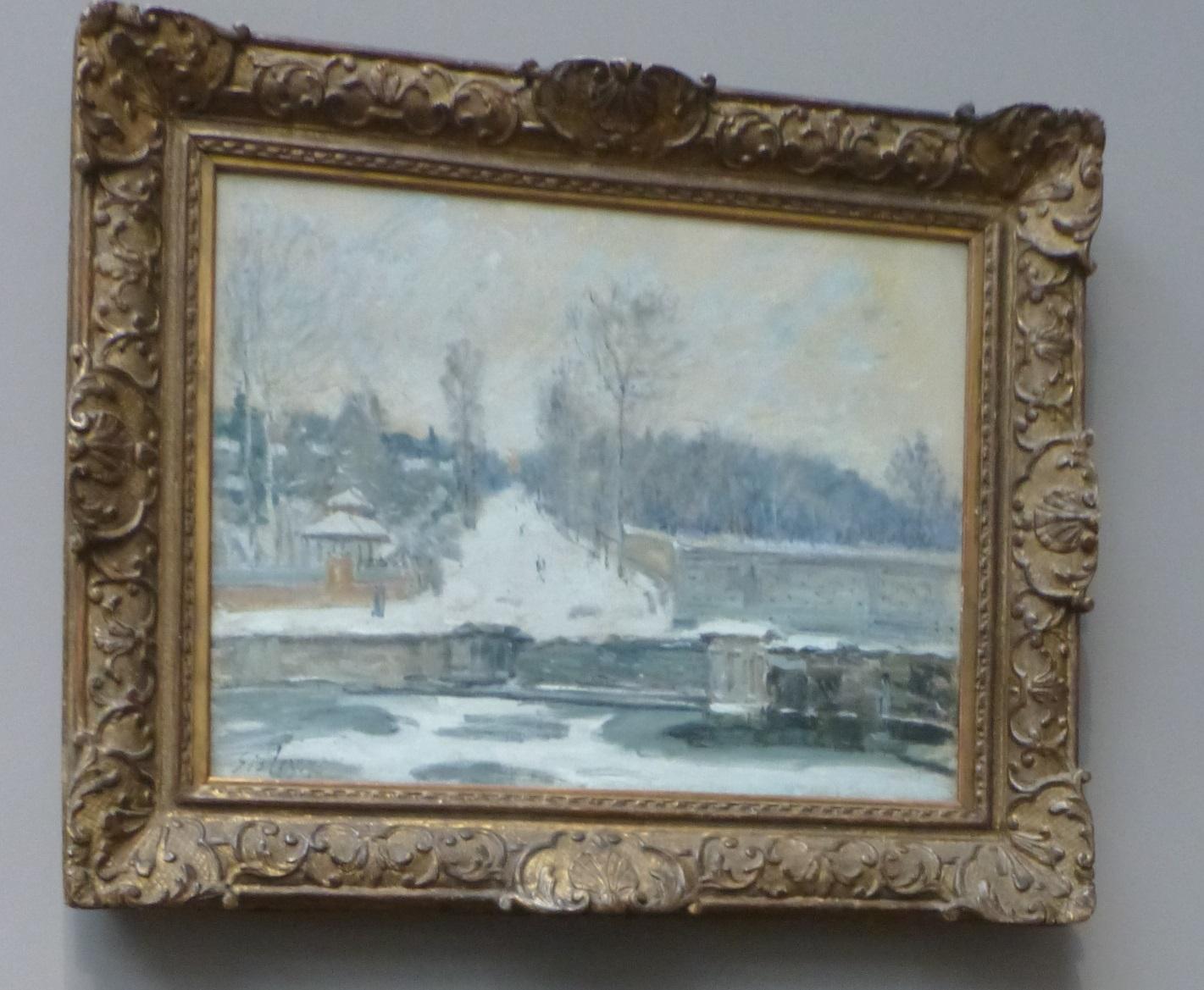 イギリス旅行記2日目【The National Gallery】_e0237625_16190846.jpg