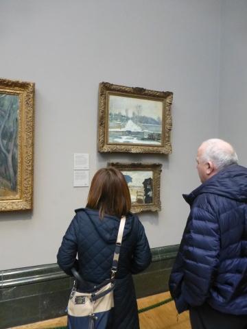 イギリス旅行記2日目【The National Gallery】_e0237625_16410355.jpg