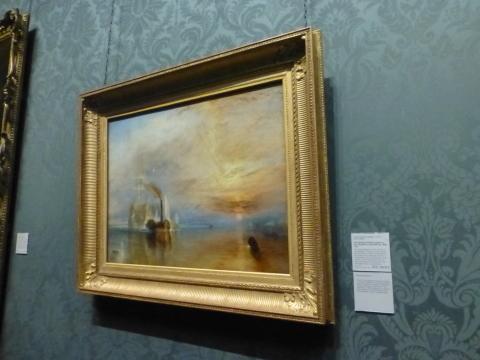 イギリス旅行記2日目【The National Gallery】_e0237625_16463657.jpg