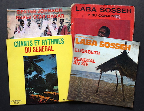 """Roots in Reverse: Senegalese Afro-Cuban Music and ...\"" (3) : N\'dardisc_d0010432_13395981.jpg"