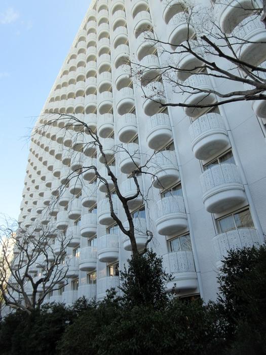 おやつタイムのラウンジ巡り【グランドプリンスホテル高輪】_b0009849_16411877.jpg