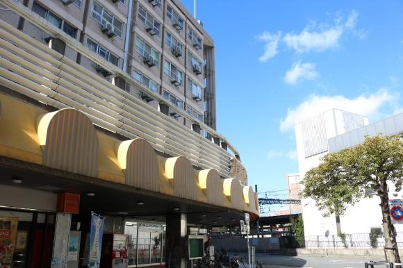 西大寺第二ショッピングセンター再訪と国見小路_c0001670_20552200.jpg