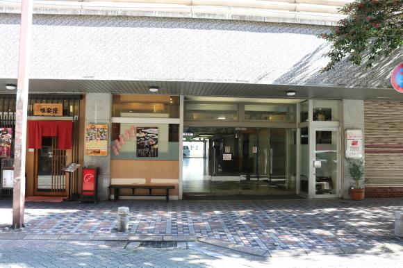 西大寺第二ショッピングセンター再訪と国見小路_c0001670_20552238.jpg