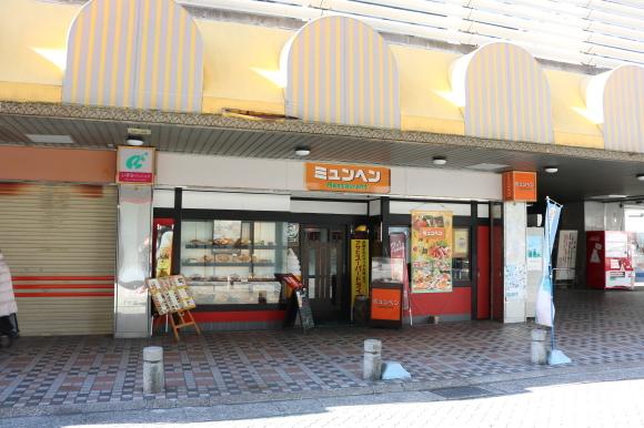 西大寺第二ショッピングセンター再訪と国見小路_c0001670_20552303.jpg