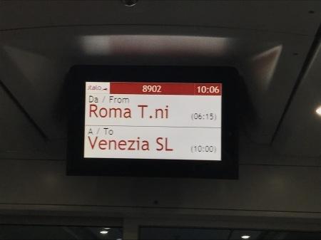 ヴェネツィア・カーニヴァルへ(序章)_a0136671_05594091.jpg