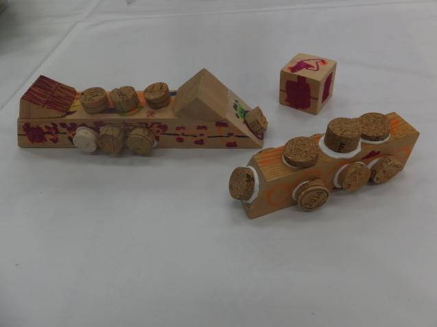 体験教室で 木の工作_e0317274_23334029.jpg