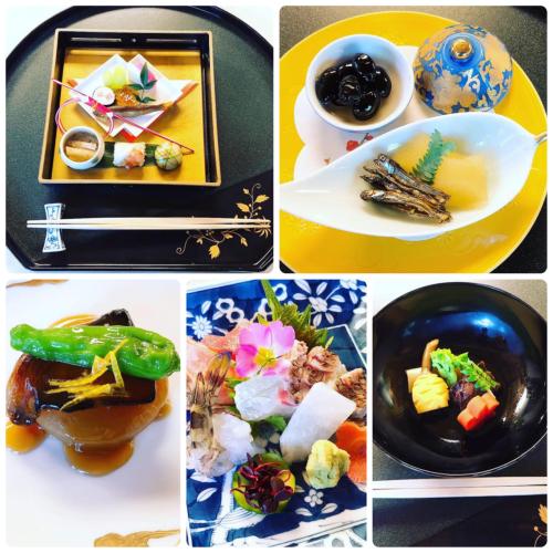奈良で高級料理とフクロウカフェ_a0142778_21483625.jpg