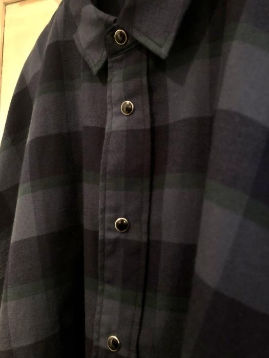 ご紹介に遅れました JieDa スリーブレスシャツ の紹介です!_e0298685_16551332.jpeg