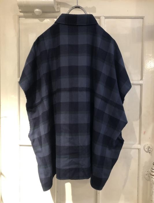 ご紹介に遅れました JieDa スリーブレスシャツ の紹介です!_e0298685_16551839.jpeg