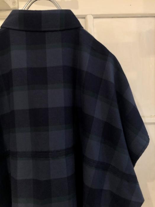 ご紹介に遅れました JieDa スリーブレスシャツ の紹介です!_e0298685_16552193.jpeg