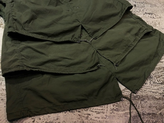 3月2日(土)マグネッツ大阪店スーペリア入荷!!#2 U.S.Military編Part 2!M-65 FishtailParka&JungleFatigue、50\'s ChinoPants!!_c0078587_2116316.jpg