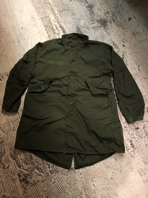 3月2日(土)マグネッツ大阪店スーペリア入荷!!#2 U.S.Military編Part 2!M-65 FishtailParka&JungleFatigue、50\'s ChinoPants!!_c0078587_21164250.jpg