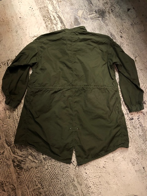 3月2日(土)マグネッツ大阪店スーペリア入荷!!#2 U.S.Military編Part 2!M-65 FishtailParka&JungleFatigue、50\'s ChinoPants!!_c0078587_21173629.jpg