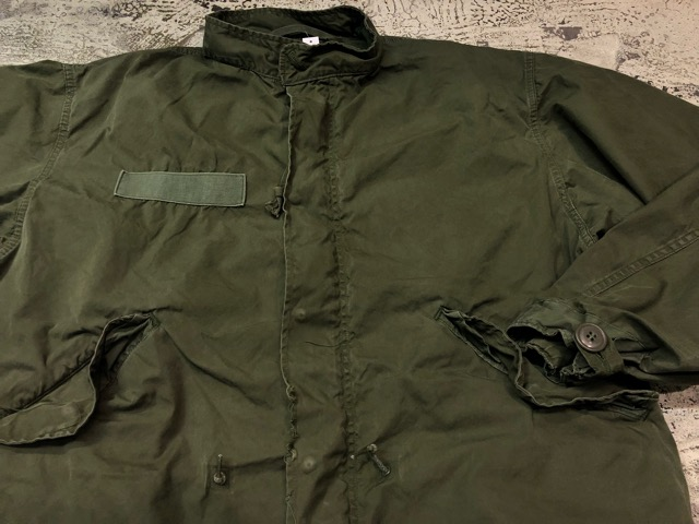 3月2日(土)マグネッツ大阪店スーペリア入荷!!#2 U.S.Military編Part 2!M-65 FishtailParka&JungleFatigue、50\'s ChinoPants!!_c0078587_21174854.jpg